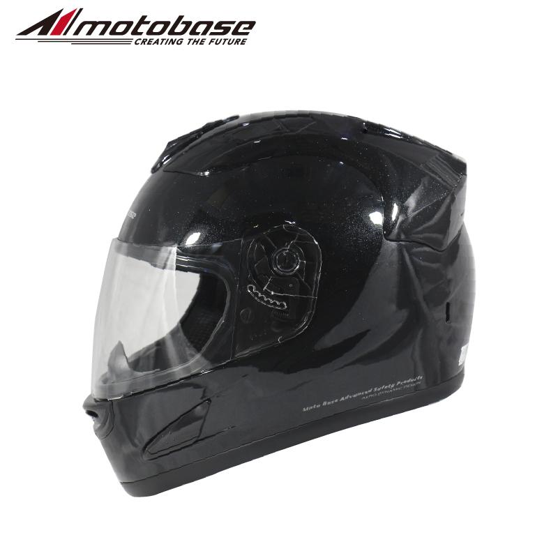バイク乗車用 フルフェイスヘルメットMBHL-FF01