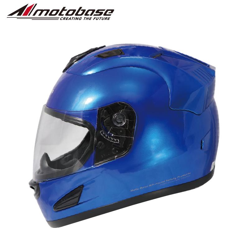 バイク乗車用 フルフェイスヘルメットMBHL-FF01n