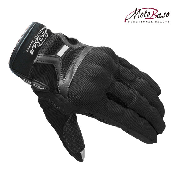 PROTECTION MESH GLOVE(ブラック)
