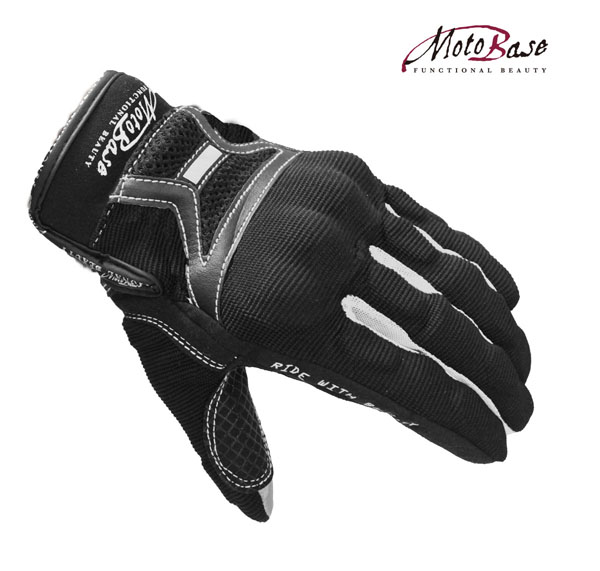 PROTECTION MESH GLOVE(ホワイト)
