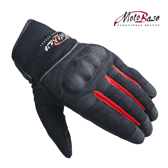 TOURING MECHANIC GLOVE(ブルー)